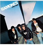 Vinil Ramones - Leave Home (Remastered)