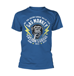 Camiseta Gas Monkey Garage 298955