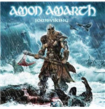 Vinil Amon Amarth - Jomsviking - Coloured Edition
