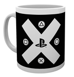 Caneca PlayStation 299675