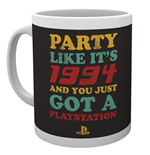 Caneca PlayStation 299676