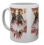 Caneca The Walking Dead 299694