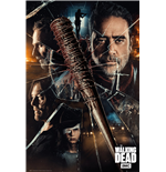 Poster The Walking Dead 299695