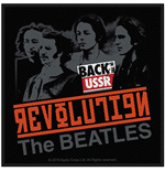 Logo Beatles - Design: Revolution