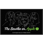 Logo Beatles - Design: On Apple