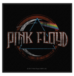 Logo Pink Floyd - Design: Distressed Dark Side of the Moon