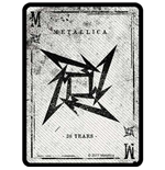 Logo Metallica - Design: Dealer