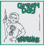 Logo Green Day - Design: Kerplunk