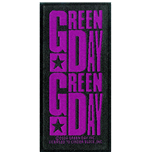 Logo Green Day - Design: Purple Logo