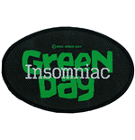 Logo Green Day - Design: Insomniac