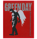 Logo Green Day - Design: Wings
