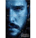 Poster Game of Thrones 301307