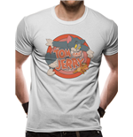 Camiseta Tom & Jerry 301472