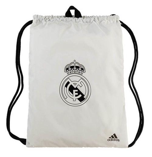 Mochila Real Madrid 2018 2019 (Branco)