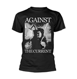 Camiseta Against the Current 301971