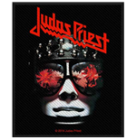 Logo Judas Priest - Design: Hell Bent for Leather