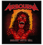 Logo Airbourne 302450