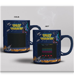 Caneca Space Invaders 303087