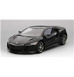 ACURA NSX BERLINA BLACK TOP SPEED