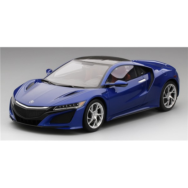 Compra ACURA NSX NOUVELLE BLUE PEARL TOP SPEED Original