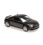 AUDI TT COUPE 1998 BLACK