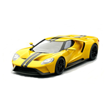 FORD GT TRIPLE YELLOW LOS ANGELES 2015 TOP SPEED