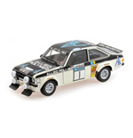 FORD ESCORT II RS1800 ALLIED POLYMER MAKINEN LIDDON WINNER RAC RALLY 1975