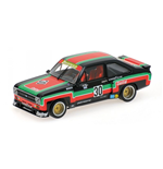 FORD ESCORT II RS 1800 CASTROL H. HEYER WINNER DIV.2 DRM 1976