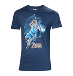 Camiseta The Legend of Zelda 304941