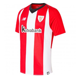 Camiseta 2018/2019 Athletic Bilbao 2018-2019 Home