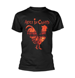 Camiseta Alice in Chains 305172