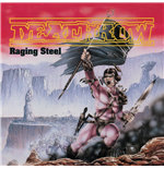 Vinil Deathrow - Raging Steel (2 Lp)