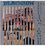 Vinil Deathrow - Deception Ignored