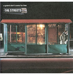 Vinil Streets (The) - A Grand Don'T Come For Free (2 Lp)
