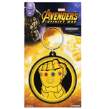 Chaveiro The Avengers 305491