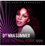 Vinil Donna Summer - Best Of Live In New York 1999