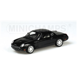 FORD THUNDERBIRD 2002 BLACK