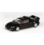 FORD RS 200 RHD 1986 BLACK