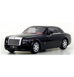 ROLLS ROYCE PHANTOM COUPE' DIAMOND BLACK 2009