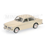 VOLVO 121 AMAZON 4 DOOR SALOON 1959 WHITE