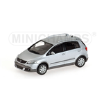 VOLKSWAGEN CROSS GOLF 2006 SILVER