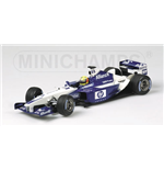 WILLIAMS FW24 HP R. SCHUMACHER 2002