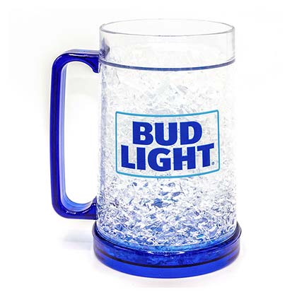 Caneca Bud Light