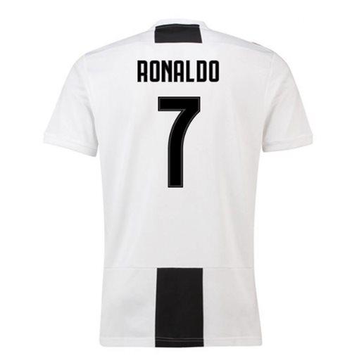 Camiseta 20182019 Juventus 2018 2019 Home