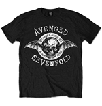 Camiseta Avenged Sevenfold 307651