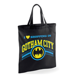 Bolsa Batman - Shopping In Gotham