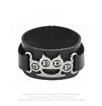Pulseira Five Finger Death Punch - Design: Knuckle Duster