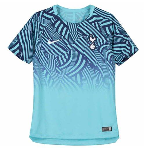 39ba6ffe57 Compra Camiseta Tottenham Hotspur 2018-2019 (Azul escuro) Original