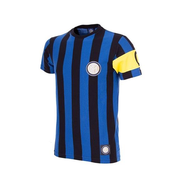 7a726d30b56f5 Compra Camiseta Inter de Milão Capitão de criança Original