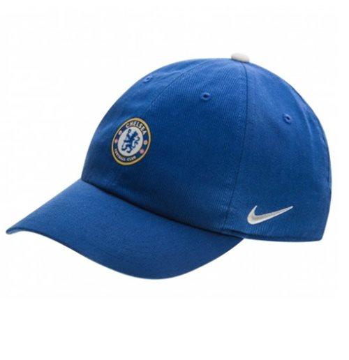 Compra 2018-2019 Chelsea Nike H86 Core Cap (azul) Original cf5b3747b51